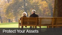 Protect Your Assets - Invest Southwest